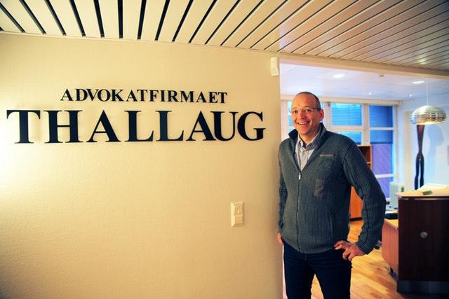 Ledig advokattime hos Thallaug som Glommen Mjøsen benytter